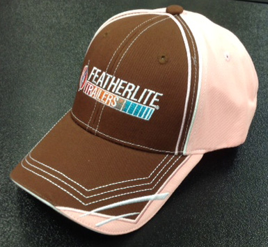 Featherlite Hat
