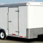 Atlas Cargo Trailers