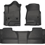 Truck and Trailer Floor Liners