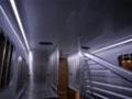 Interior L.E.D. Strip Lighting