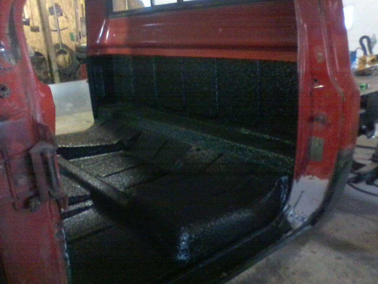 scorpion truck bed liners - davis trailer world