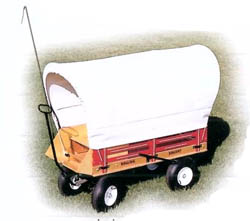 Rolling Delight Wagon Accessories