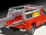 Truck Ladder & Utility Racks