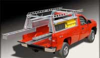 Truck Ladder & Utility Racks
