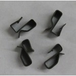 Dexter 12-1/4in x 3-3/8in Trailer Brakes Replacement Magnet Wire Clips