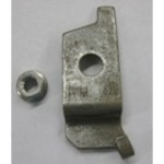 Dexter 12-1/4in x 5in Replacement Actuator Arm Hold Down Bracket Right