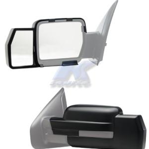 K source towing mirror