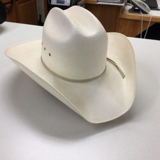 White Bailey Cowboy Hat