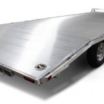 Equipment and Flatbed Trailers