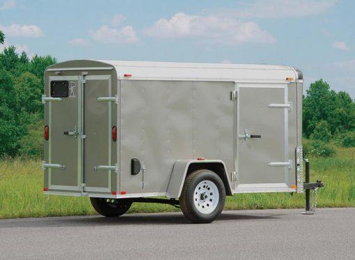 atlas cargo trailer