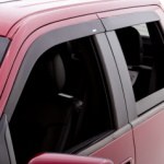 Ventvisors & Window Deflectors