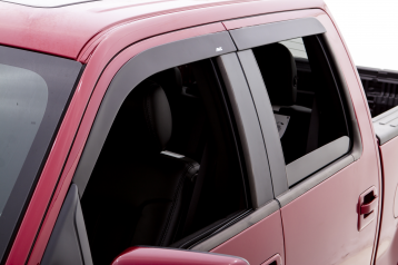 Ventvisors & Window Deflectors