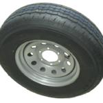 Trailer Tires upgrade rim